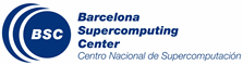 BSC - Barcelona Supercomputing Center