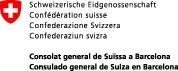 Consolat General de Suïssa a Barcelona