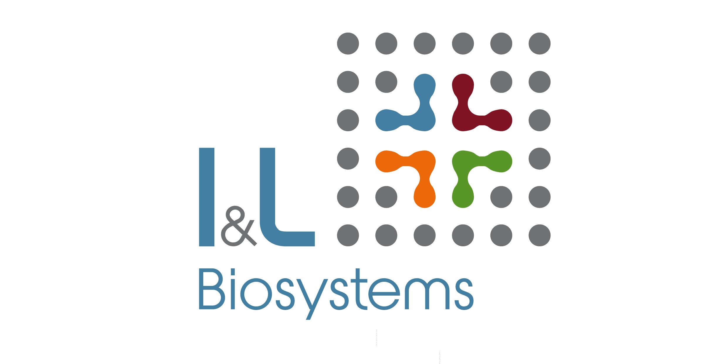 Logo I&L Biosystems