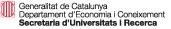 Generalitat de Catalunya. Secretaria d'Universitats i Recerca
