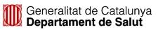 Generalitat de Catalunya. Departament de Salut