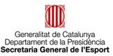Generalitat de Catalunya. Secretaria General de l'Esport