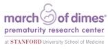 March of dimes - prematury research center