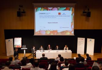 Opening B·Debate Drug Repurposing