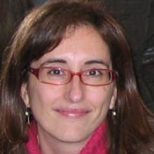 Ana Maria Lacasta Palacio