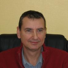 Pascal Genschik