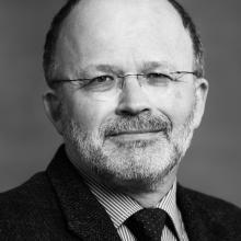 Markus Rudin