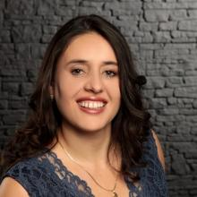 Irina Calderón