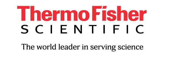 Logo Thermo Fisher Scientific